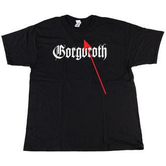 tricou stil metal bărbați Gorgoroth PLASTIC HEAD N240, PLASTIC HEAD, Gorgoroth