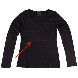 tricou stil gotic și punk femei QUEEN OF DARKNESS N243, QUEEN OF DARKNESS