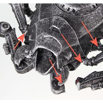 decorațiune Scorpion - CYBER - DETERIORATĂ