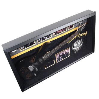 chitară cu semnătură Motorhead - ANTICHITATI CALIFORNIA - Negru, ANTIQUITIES CALIFORNIA, Motörhead