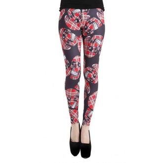 pantaloni femei (colanți) PAMELA MANN - Avril - Negru, PAMELA MANN