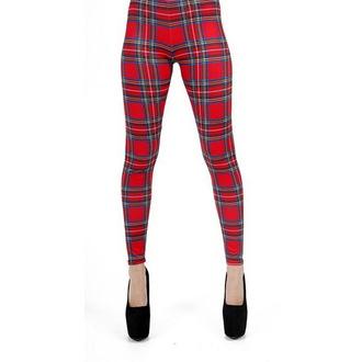 pantaloni femei (colanți) PAMELA MANN - Bonnie - Negru, PAMELA MANN