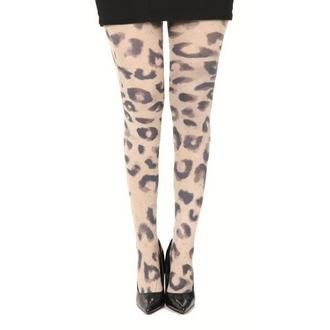 colanti PAMELA MANN - Mare Leopard imprimate - Natural, PAMELA MANN
