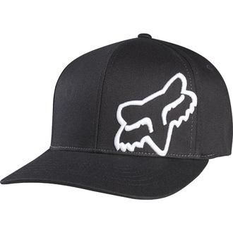 Şapcă FOX - Flex 45 - BLACK / WHITE, FOX