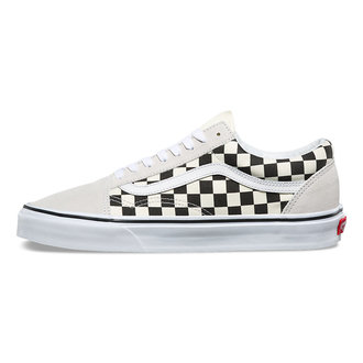 adidași scurți unisex - UA OLD SKOOL (Checkerboar) - VANS, VANS