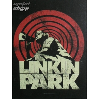 steag Linkin Parc - Tare & clar, HEART ROCK, Linkin Park