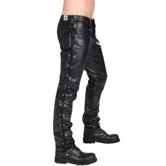 pantaloni bărbați Negru Pistol - Logo Pantaloni Skye (Negru), BLACK PISTOL