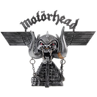 decorațiune Motorhead - Warpig, Motörhead
