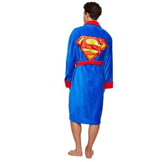 Halat de baie SUPERMAN - LOGO