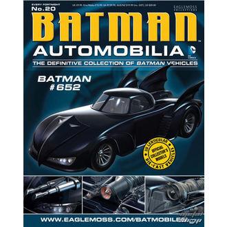 decorațiune (motocicletă) Batman - Batmobile - EAMO500920 - DETERIORATĂ, NNM, Batman