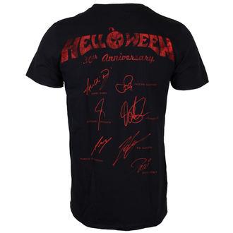 tricou stil metal bărbați Helloween - HN - NUCLEAR BLAST, NUCLEAR BLAST, Helloween