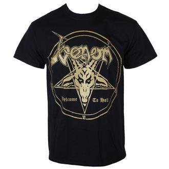 tricou stil metal Venom - - Just Say Rock, Just Say Rock, Venom