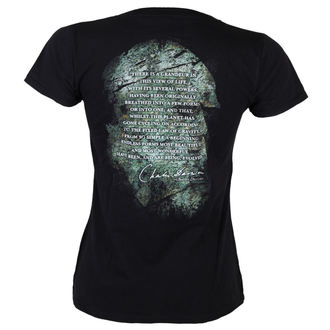 tricou stil metal femei Nightwish - Tree Of Life - NUCLEAR BLAST, NUCLEAR BLAST, Nightwish