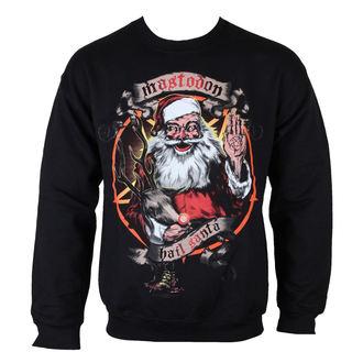 hanorac bărbați Mastodon - Hail Santa Holiday - ROCK OFF, ROCK OFF, Mastodon