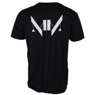 tricou stil metal Marilyn Manson - - ROCK OFF, ROCK OFF, Marilyn Manson