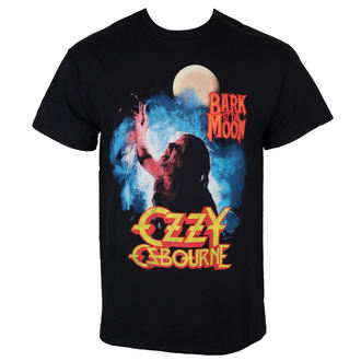 tricou stil metal bărbați Ozzy Osbourne - Bark At The Moon - ROCK OFF, ROCK OFF, Ozzy Osbourne