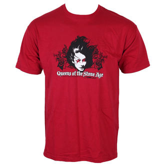 tricou stil metal bărbați Queens of the Stone Age - New Girl - ROCK OFF, ROCK OFF, Queens of the Stone Age
