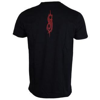 tricou stil metal bărbați Slipknot - Dead Effect - ROCK OFF, ROCK OFF, Slipknot