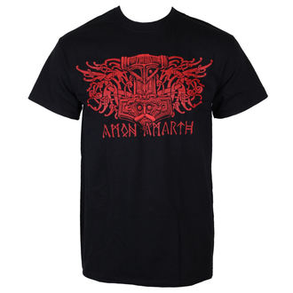 tricou stil metal bărbați Amon Amarth - Blood Eagle - Just Say Rock - AMN1035