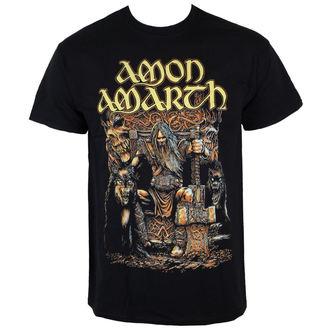 tricou stil metal Amon Amarth - - Just Say Rock, Just Say Rock, Amon Amarth