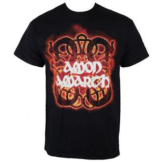 tricou stil metal bărbați Amon Amarth - - Just Say Rock, Just Say Rock, Amon Amarth
