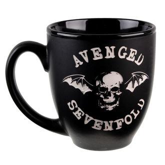Cană Avenged Sevenfold - Deathbat - ROCK OFF, ROCK OFF, Avenged Sevenfold