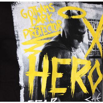 tricou cu tematică de film bărbați Batman - Batman Anti-Hero - LEGEND, LEGEND