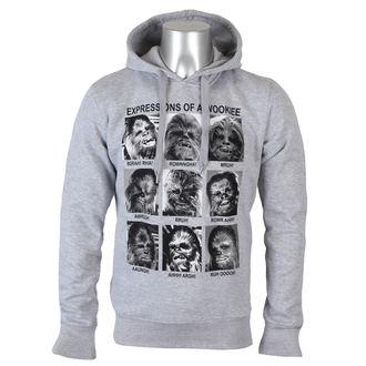 hanorac cu glugă bărbați Star Wars - Expression Of a Wookie - LEGEND, LEGEND