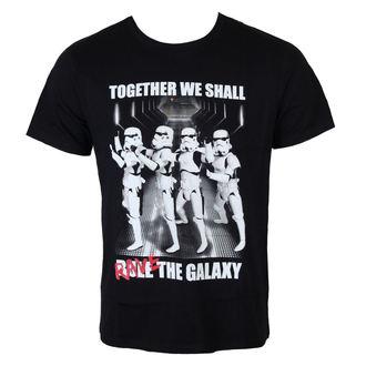 tricou cu tematică de film bărbați Star Wars - Trooper Party - LEGEND, LEGEND