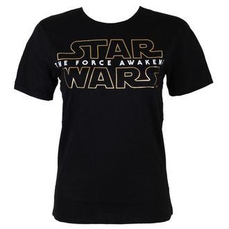 tricou cu tematică de film bărbați Star Wars - 7 Logo - LEGEND, LEGEND