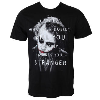 tricou cu tematică de film bărbați Batman - Whatever Doen´t Kill You - LEGEND, LEGEND
