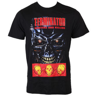 tricou cu tematică de film bărbați Terminator - Hunter And Killers - LEGEND, LEGEND