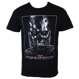 tricou cu tematică de film bărbați Terminator - T800 - LEGEND, LEGEND