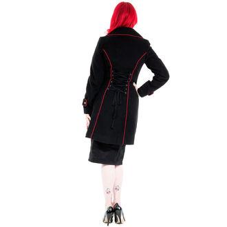 haină femei primăvară / toamnă INIMI ȘI ROSES - Cambridge, HEARTS AND ROSES