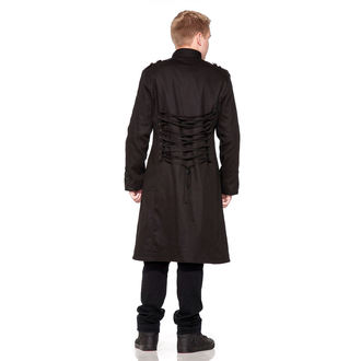 haină a bărbaţilor primăvară / toamnă INIMI ȘI ROSES - Cyber rave, HEARTS AND ROSES