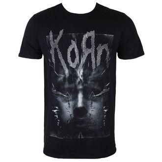 tricou stil metal bărbați Korn - Third Eye - PLASTIC HEAD, PLASTIC HEAD, Korn