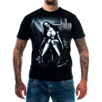 tricou bărbați - Hollow - ART BY EVIL, ART BY EVIL