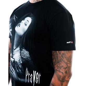 tricou bărbați - Prayer - ART BY EVIL, ART BY EVIL