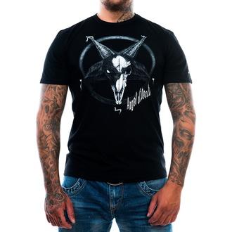 tricou bărbați - Angel of Death - ART BY EVIL, ART BY EVIL