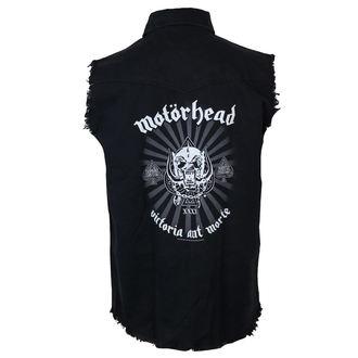 vestă bărbați Motörhead - Victoria Aut Morte 1975-2015 - RAZAMATAZ, RAZAMATAZ, Motörhead