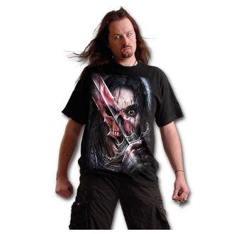 tricou bărbați - Spirit Of The Sword - SPIRAL