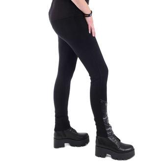 Pantaloni (colanți) femei SPIRAL - Urban Fashion, SPIRAL