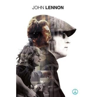 poster John Lennon - Dubla Expunere - PYRAMID POSTERS, PYRAMID POSTERS, John Lennon