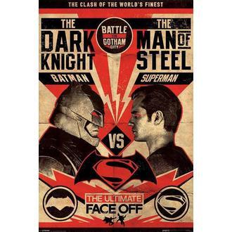 poster Batman vs Supraom - Zbor Poster- PYRAMID POSTERS, PYRAMID POSTERS