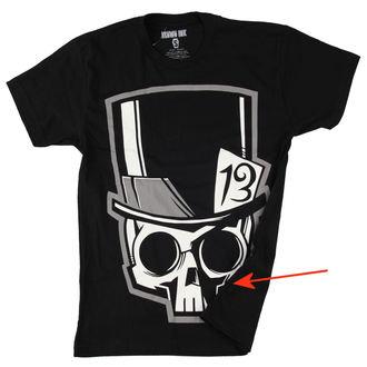 tricou hardcore bărbați Akumu Ink N476, Akumu Ink