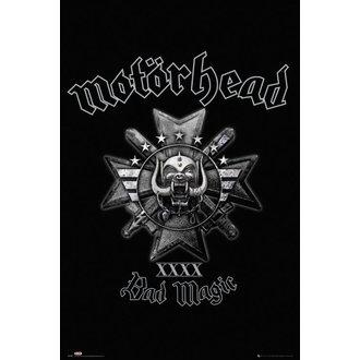 poster Motorhead - Rău Magie - GB posters, GB posters, Motörhead