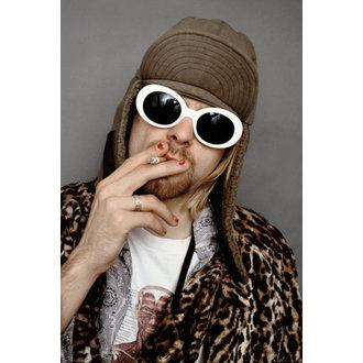 poster Kurt Cobain - Culoare - GB posters, GB posters, Nirvana