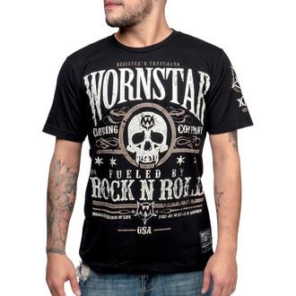 tricou hardcore bărbați - Elixir - WORNSTAR