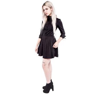 rochie femei IRON FIST - Bântuit - Negru, IRON FIST
