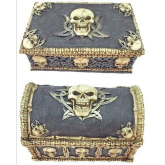 decorațiune (a stabilit cutii) Craniu